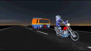 ROLLING ROAD TRIALS