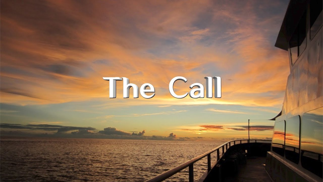 The Call (David Wilkerson)