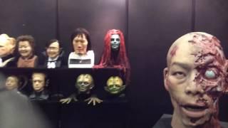 Tokyo Comic Con  December 2016