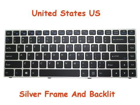 Laptop Keyboard MB3321001 PRIDE-K2988 French FR Black New New