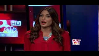 KOMU-TV 8 Pump-Top - 4/02/14 - Lila Gross