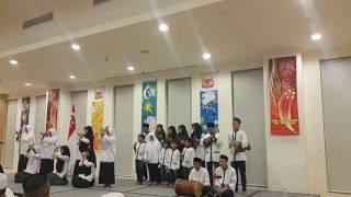 Video Amal Mulia Children sing 'Kun Anta' Indonesian Version download MP3, 3GP, MP4, WEBM, AVI, FLV Agustus 2017