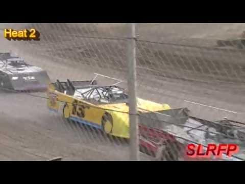 8 13 16 Willamette Speedway SuperSport Heat2 Randy Barley 13B