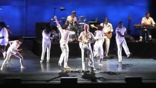 David Byrne -i feel my stuff- live in Cagliari 2009 [HQ]
