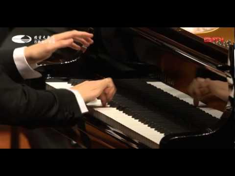 Haochen Zhang - Beethoven Piano Concerto No.4