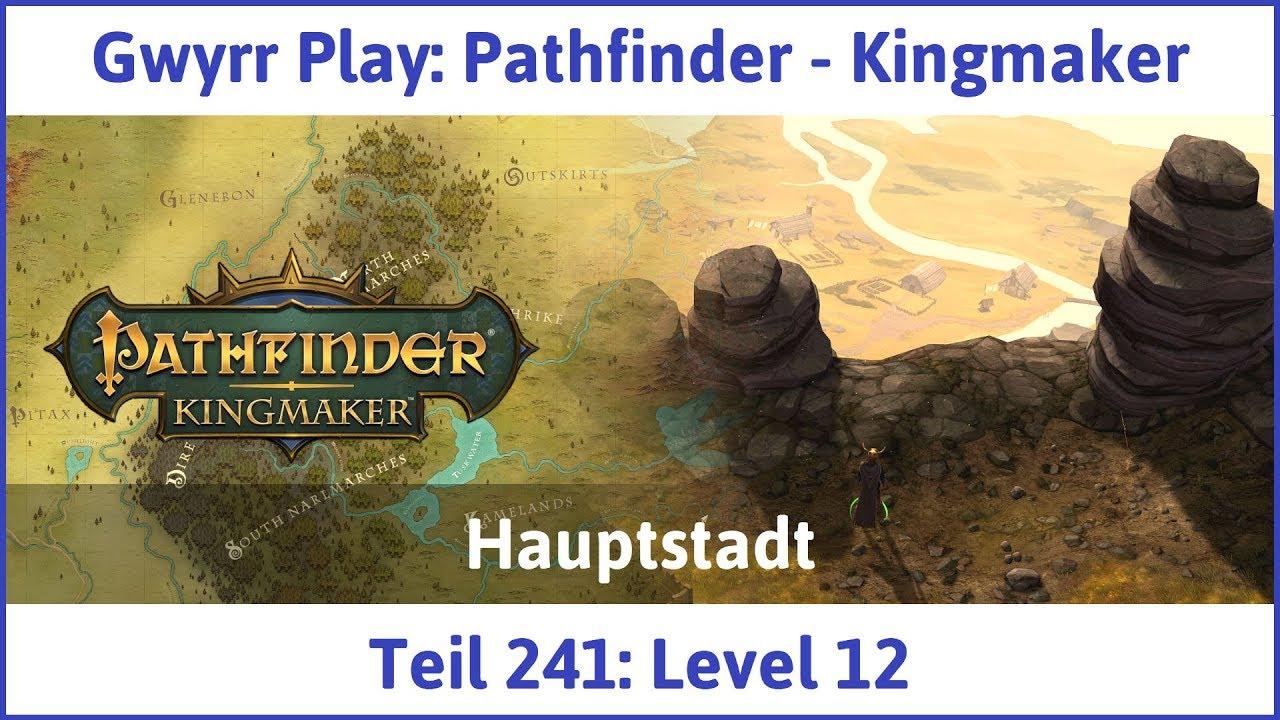 Pathfinder Deutsch