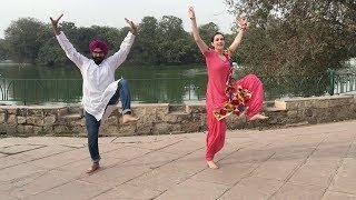 Diamond Bhangra Dance Gurnam Bhullar