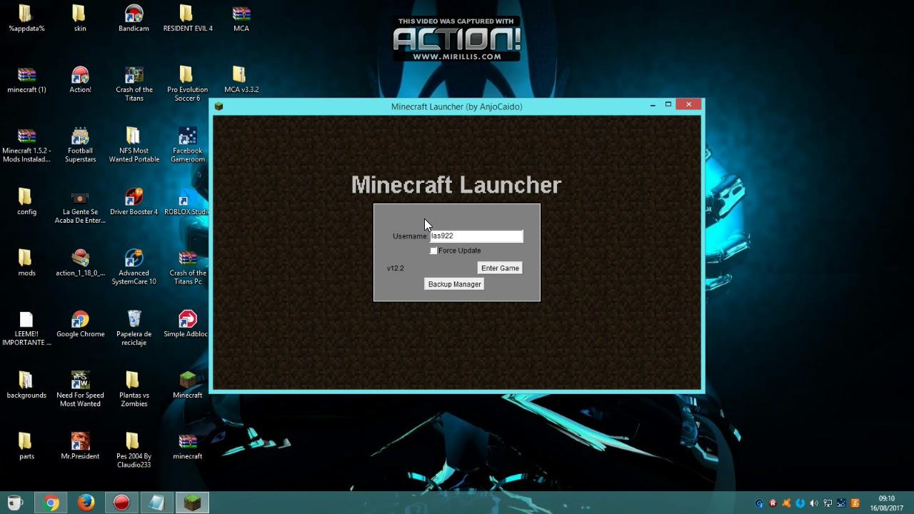 Como Hacer Un Skin Para Minecraft YouTube - Skin para minecraft pc 1 5 2