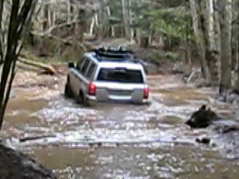 Jeep Patriot Lifted Fdii Vedder Youtube