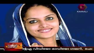 Ambili Fathima Passes Away News @10:30pm