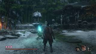 Sekiro: Part 13 (2nd run Final)