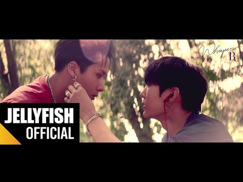 빅스LR(VIXX LR) - 'Whisper' Official M/V