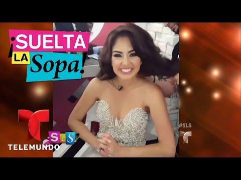 Suelta La Sopa | El actor colombiano Daniel Arenas ya tiene novia | Entretenimiento