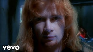 Watch Megadeth Sweating Bullets video