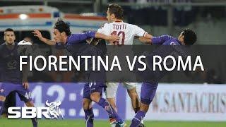 Fiorentina vs Roma | Sun 18th Sept | Serie A Match Predictions