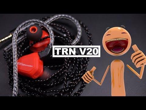 Review TRN V20 Indonesia