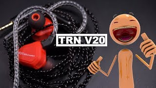 review trn v20 indonesia