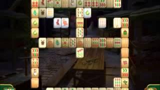 Christmas Mahjong Gameplay