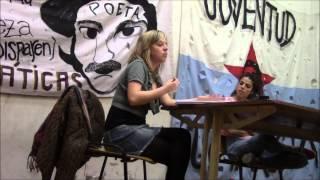 Cátedra Bertolt Brecht - El arte para que - 1er Encuentro