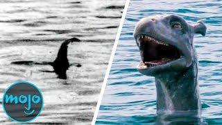 The Mystery of the Loch Ness Monster Explained