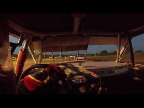 Roger 7/7/17 Feature Rapid Speedway
