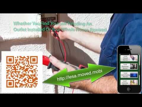 Waterford local electricians - Waterford Electrician - Waterford electrician jobs.mp4