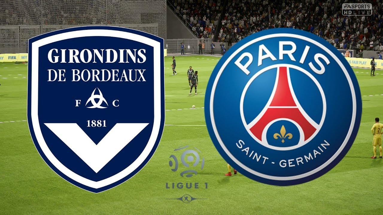 ligue 1 2017 18 bordeaux vs psg 22 04 18 fifa 18 ligue 1 18/19 wiki ligue 1 c 18 #9