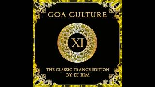 Infinity - Free Frequency [Goa Culture XI]