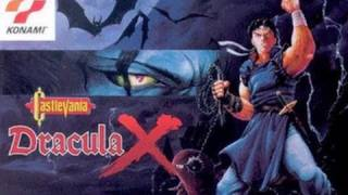 Диван Батхеда: Castlevania: Dracula X (SNES) Part 4