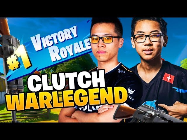 CLUTCH DES PP WAR LEGEND AVEC COOLER 4ZR
