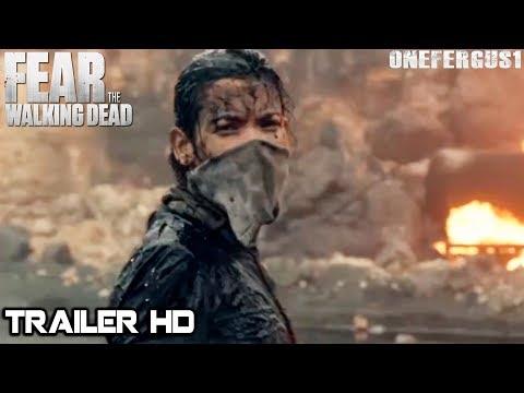 Fear The Walking Dead Season 6 Trailer HD