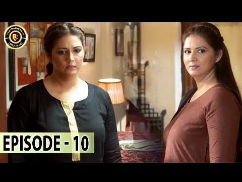Meraas Episode 10 - 9th Feb 2018 - Fahad & Saboor Ali - Top Pakistani Drama