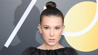 Why Millie Bobbie Brown Didn