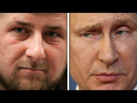 Putin Bro Secretly Killing Gay People?
