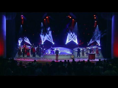 """Noel"" performed by the World Outreach Worship team & choir"