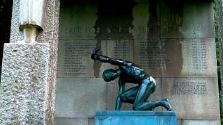 Norse Loki: Trickster God, Norrøn Prometheus - JFK 1/20/1961 Oath of office of the 35th President