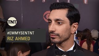 EMMYS | The Night Of - Riz Ahmed