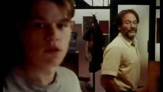 Good Will Hunting - Trailer (German)