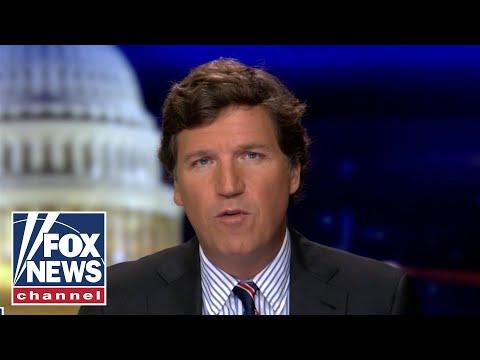 Tucker: Media brands Biden strike on Syria as 'counter-terrorism'