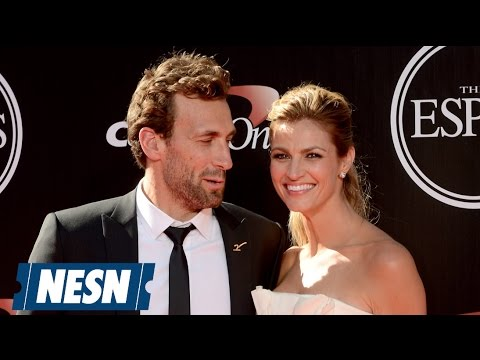 Erin Andrews Engaged To NHL Free Agent Jarret Stoll