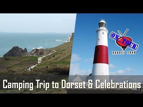 Camping Trip - Touring Dorset