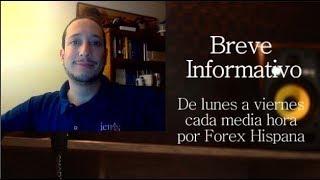 Breve Informativo - Noticias Forex del 29 de Enero del 2019
