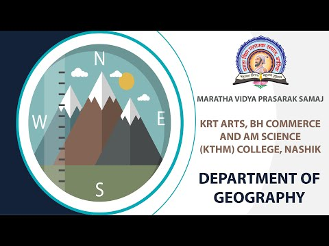 FYBSc (Geography)| Sem-I |Gg-111-Introduction to Physical Geography-1 (Geomorphology)|Dr.R P. Gunjal
