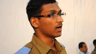 Sainik School Bijapur  Chetan D Kabade,4406,RSK, INK talks Pune-2012
