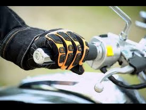 Motorcycle Basics: Controlling the Throttle