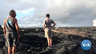 Living Near a Volcano: Life After Hawaii's Kilauea Eruption