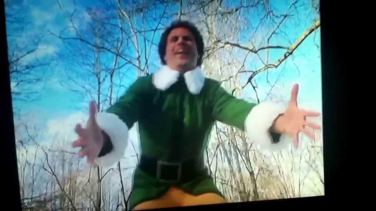 Elf (2003) Official Trailer - YouTube