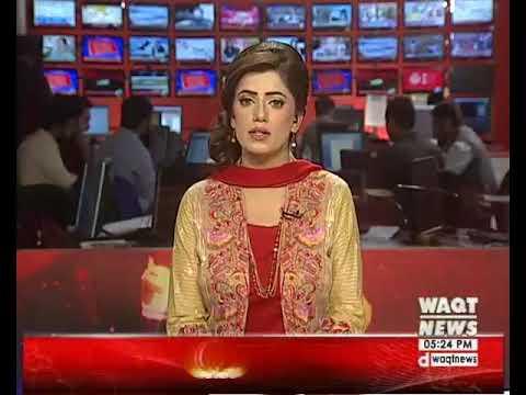 Karachi Say Khyaber Tak  01 March 2018