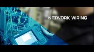Network Wiring Inspection TSCM - Santor Corporate Security