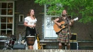 World of Stone en McHollander spelen Diamonds and Rust op Fantasia Fest 2010